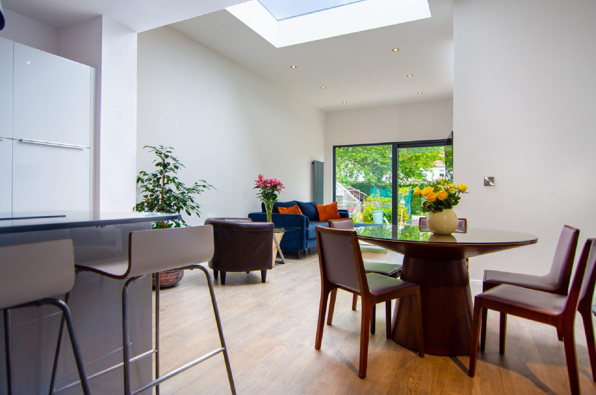 House Extension Rathfarnham